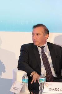 Eduardo Albor, Presidente de Dolphin Discovery