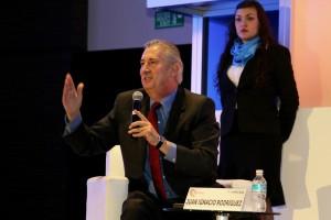 Juan Ignacio Rodríguez, Vicepresidente Senior de Desarrollo de Negocios de RCI para Latinoamérica
